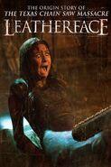 Leatherface (2017) 001