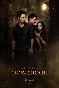 Twilight - New Moon (2009)
