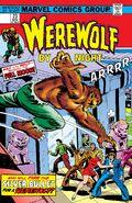 Werewolf by Night 23