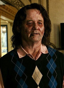 Bill Murray - Zombieland