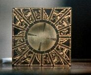 Hellraiser 001 - Puzzle box
