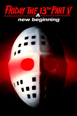 Friday the 13th Part V - A New Beginning 003