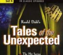Tales of the Unexpected: Proxy