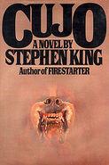 Cujo (novel) 001