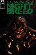 Night Breed Vol 1 4