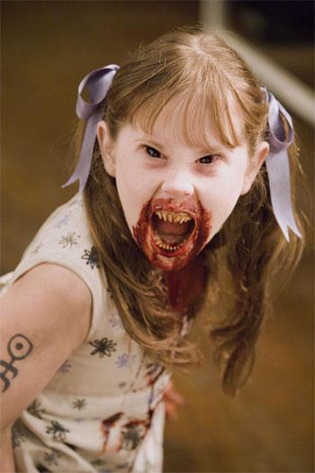 Little Girl Vampire Headhunter S Horror House Wiki Fandom