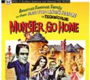 Munster, Go Home (1966)
