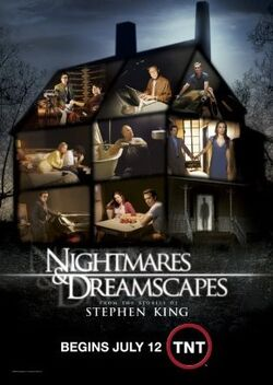 Nightmares and Dreamscapes (2006)
