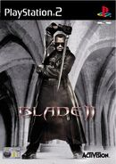 Blade II (video game)