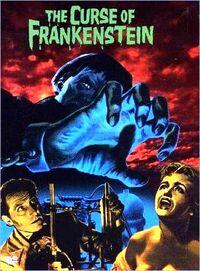 Curse of Frankenstein (1957)