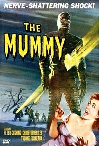 Mummy (1959)