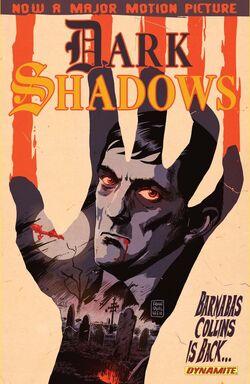 Dark Shadows Vol 5 (TPB) 1