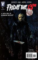 Friday the 13th 1A