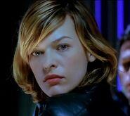 Alice - Resident Evil 002