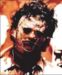 Leatherface 001