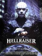 Hellraiser - Bloodline (Spanish)