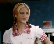 Buffy Episode 3x01 001