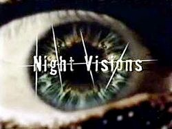 Night Visions 001