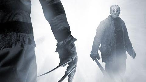 Official Trailer Freddy vs