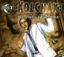 Kolchak: Tales of the Night Stalker 1