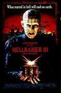 Hellraiser III (1992)