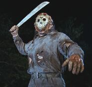 Jason Voorhees - Jason Goes to Hell