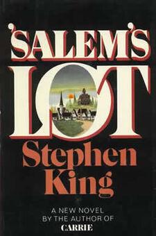 Salem's Lot (novel)