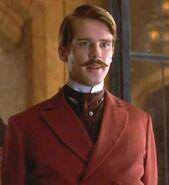 Arthur Holmwood (Bram Stoker's Dracula)