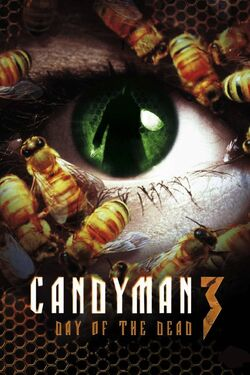 Candyman - Day of the Dead
