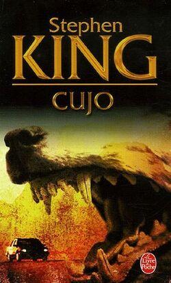 Cujo (novel) 003