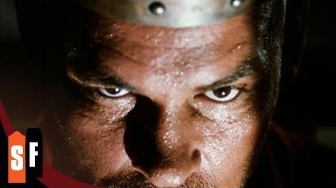 Shocker Official Trailer 1 (1989) Wes Craven