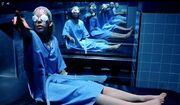 Freaky patients