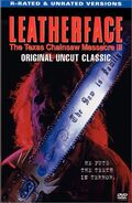 Leatherface - The Texas Chainsaw Massacre III