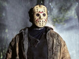 Friday the 13th/Gallery