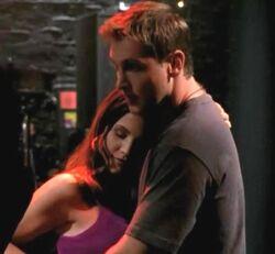 Buffy Episode 1x05 003