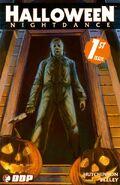 Halloween - Nightdance Vol 1 1