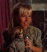 Little Girl Sawyer