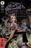 Buffy the Vampire Slayer 1C