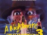 A Nightmare on Elm Street 3: Dream Warriors (Soundtrack)