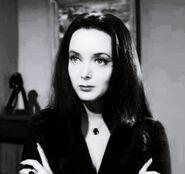 Morticia Addams 001