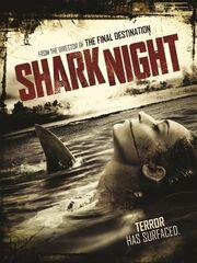 Shark Night 3D (DVD)