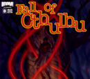 Fall of Cthulhu Vol 1