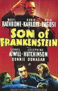 Son of Frankenstein (1939)