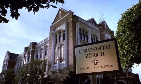 University of Zurich | Headhunter's Horror House Wiki