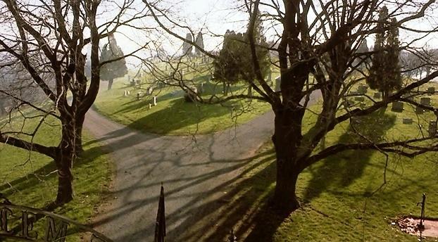 image evans city cemetery 002 jpg headhunter s horror house wiki