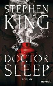 Doctor Sleep (novel) 001