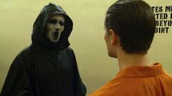 Scream Halloween Special