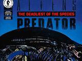 Aliens/Predator: The Deadliest of the Species Vol 1