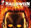 Halloween: The First Death of Laurie Strode Vol 1