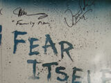 Fear Itself (TV Series)
